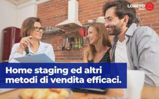 Marketing immobiliare home staging e metodi di vendita efficaci