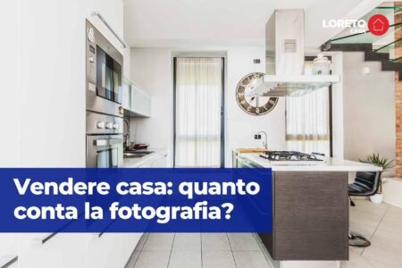 Vendere casa quanto conta la fotografia immobiliare