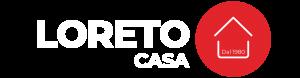 Logo Loreto Casa - 1920 px 500px